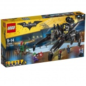 Конструктор LEGO Batman Movie Скатлер