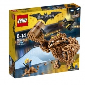 Конструктор LEGO Batman Movie Атака Глиноликого